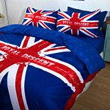 鋪棉兩用被床包四件組-家具,燈具,裝潢,沙發,居家