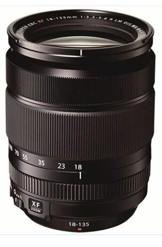 FUJIFILM XF 18-135mm F3.5-5.6 R 鏡頭 公司貨-數位相機,單眼相機,拍立得,攝影機,鏡頭