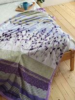多功能法蘭絨輕柔毯-家具,燈具,裝潢,沙發,居家