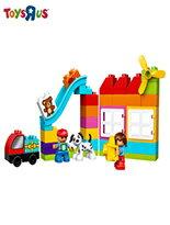 創意拼砌盒-電玩,遊戲,遊戲主機,玩具,玩具