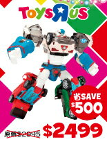 機器戰士鐵拳金剛戰神-電玩,遊戲,遊戲主機,玩具,玩具