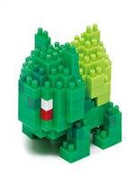 迷你積木-妙蛙種子-電玩,遊戲,遊戲主機,玩具,玩具