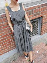 吊帶背心連身寬腿褲-女裝,內衣,睡衣,女鞋,洋裝