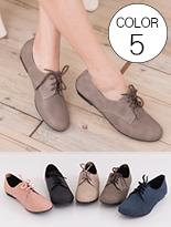 台灣製皮革牛津鞋-女裝,內衣,睡衣,女鞋,洋裝