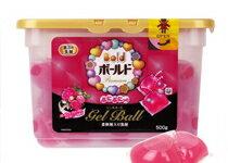 日本 P&G 雙倍洗衣凝膠球-嬰兒,幼兒,孕婦,童裝,孕婦裝