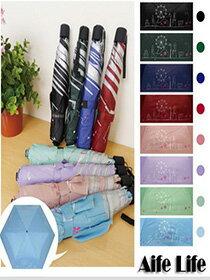 三折抗UV防風鋼筆傘-女裝,內衣,睡衣,女鞋,洋裝