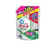 網購推薦-Ariel超濃縮洗衣精補充包-清香型1260g