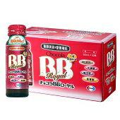 俏正美BB 蜂王飲 - 蜂王乳+胺基酸+維生素B2