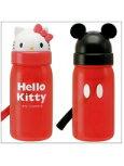 Hello Kitty米奇輕便型水壺