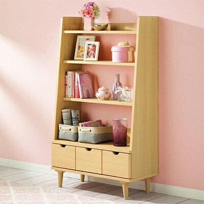 木質 置物櫃