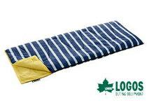 LOGOS 靠墊睡袋6℃-運動器材,運動外套,籃球鞋,腳踏車,露營