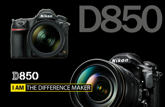 Nikon D850Nikon-Mall-數位相機,單眼相機,拍立得,攝影機,鏡頭