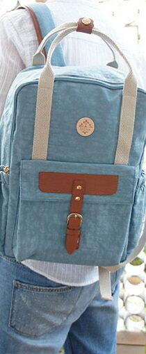 CORRE簡約後背包-精品,包包,行李箱,配件,名牌