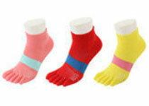 專業等級防滑運動五指襪-精品,包包,行李箱,配件,名牌