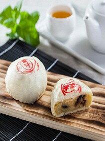 低糖香菇滷肉綠豆椪 12入-美食甜點,蛋糕甜點,伴手禮,團購美食,網購美食