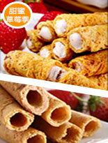 甜蜜草莓季免運組-美食甜點,蛋糕甜點,伴手禮,團購美食,網購美食